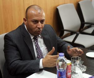 محافظ المنوفية يطلق اسم شهيدالو احات على مدرسة في الباجور