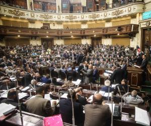 مجلس نواب 2020 نهاية الحزب الواحد: الجميع ممثل تحت القبة