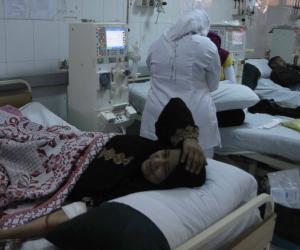 علي محروس يثأر للمواطنين من المستشفيات المخالفة و«الحسني» لم يقدم إنجازا في «الثورة السمكية»