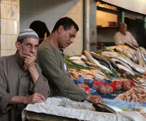 ننشر أسعار السمك اليوم الثلاثاء 26-5-2020.. السمك الماكريل يبدأ من 25 جنيها للكيلو