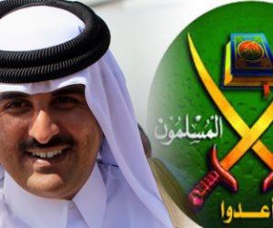 الإخوان وقطر حبايب.. هكذا يفضح «التريند» علاقة الدوحة بالجماعة الإرهابية