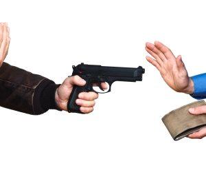 ضبط تشكيل عصابي تخصص في سرقة رواد البنوك بأكتوبر