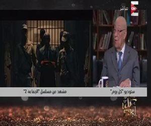 فؤاد علام: الأعلى لمكافحة الإرهاب يباشر عمله فور ترأس السيسي أول اجتماع له