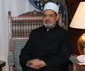 الإمام الطيب: صلاح الدين لقن درسا للبربرية الغربية
