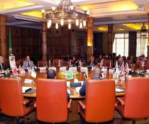 تكريم مؤسسات وشخصيات إعلامية على هامش اجتماع مجلس وزراء الإعلام العرب