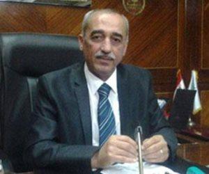 مساعد محافظ كفر الشيخ يطالب بتوفير الأدوية وتشديد الرقابة على المخابز
