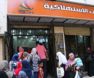 تموين الشرقية: مضاعفة كميات السلع التموينية بمنافذ الصالحية