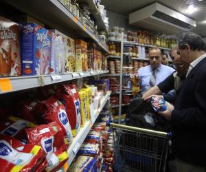 «حماية المستهلك» يشن حملات لضبط عشاق المال الحرام (القصة الكاملة)