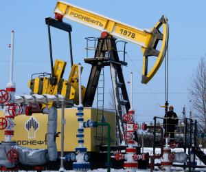 في أعقاب قمة البريكس.. «روس نفط» تتعاقد مع «CEFC» للطاقة الصينية