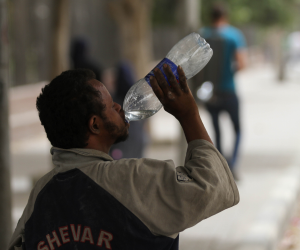 الأرصاد: طقس اليوم شديد الحرارة.. والعظمى بالقاهرة 43 درجة