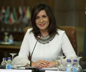 من زيارة الأهرامات إلى مستشفى الأميري بالإسكندرية.. كيف احتفت وزارة الهجرة بالجالية الأرمينية؟