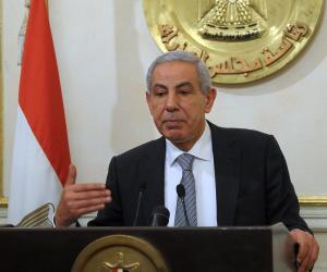 طارق قابيل يفتتح أول مجمع لخدمات المصدرين في مدينة 6 أكتوبر