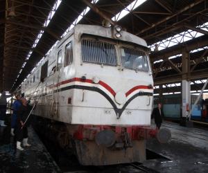 مصدر بالسكة الحديد: تكليف سيد سالم قائما بأعمال رئيس الهيئة باعتباره أقدم النواب