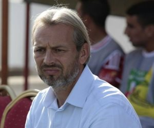 كلام نهائي.. الإسماعيلي يعلن رحيل ديسابر رسميا