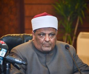 عباس شومان: تحقيق عاجل مع المقصرين في أعمال صيانة المعاهد الأزهرية