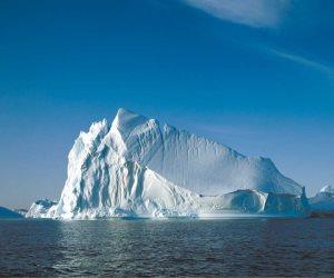 """التنوع البيولوجي فى جزيرة """"دى سامو يلوف"""" الروسية مهدد بسبب الاحتباس الحراري"""
