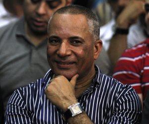 براءة الإعلامي أحمد موسى من تهمة سب وقذف عبدالمنعم أبو الفتوح