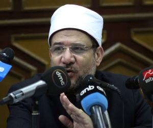 وزير الأوقاف لأهالي حلايب وشلاتين: مصر بلد الأمن والأمان ولا تفرق بين أبنائها