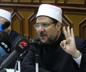 3 رسائل من وزير الأوقاف في ليلة ثورة 30 يونيو: السيسي أجرى أعظم عملية إنقاذ وطني