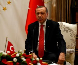 تركيا تغلق الحدود والمجال الجوى مع العراق قريبا ردا على استفتاء الأكراد