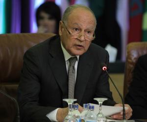 أحمد أبو الغيط يدين الهجوم الإرهابي في مقديشيو