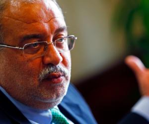 شريف إسماعيل يوجه الدعوة لرئيس وزراء بيلاروسيا لزيارة القاهرة
