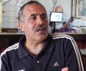 """لدعم السيسي في الانتخابات.. الحكم أحمد الشناوي يوقع على استمارة """"علشان تبنيها"""""""