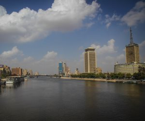 رئيس جامعة هليوبوليس: 82% من موارد مصر المائية تذهب للزراعة فقط