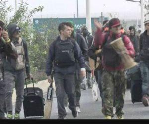 وزير الداخلية الألماني: سننتهج سياسة صارمة مع اللاجئين الذين تم رفض طلباتهم