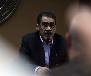 ضياء رشوان: نقابة الصحفيين تشهد أزمات مصطنعة منها استقالة هشام يونس