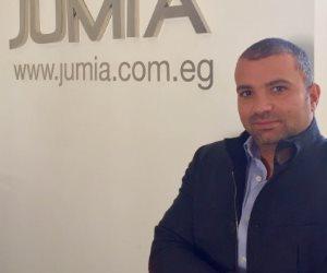 جوميا: 50% من سكان مصر يستخدمون الانترنت