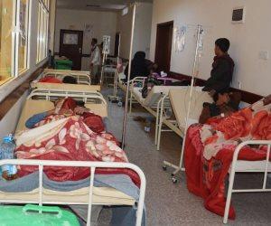السعودية تخصص عشرات ملايين الدولارات لمكافحة الكوليرا في اليمن