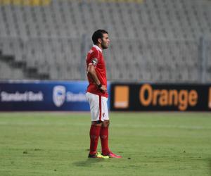عماد متعب يستعيد هز الشباك مع الأهلي بعد غياب 121 يوما (فيديو)