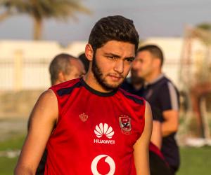 نيدفيد و صلاح محسن و أحمد حمدى يلحقون ببعثة المنتخب الأوليمبي.. الثلاثاء