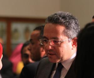 وزير الآثار: أنا عايز الصح وهاعمل الصح.. ورسوم دخول الأهرامات سيكون 200 جنيه