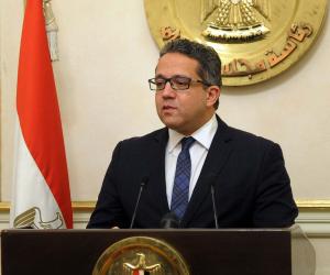 خالد العناني & نبيلة مكرم .. الأول نسي الآثار ..ووزيرة الهجرة تحارب للإنتصار لحقوق المصريين في الخارج