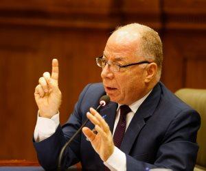 8 وزراء ورئيس المصرية للإتصالات فى قبضة البرلمان هذا الأسبوع