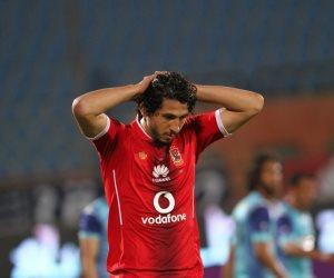 كيف أثر رحيل أحمد حجازي على دفاع الأهلي في دوري الأبطال؟