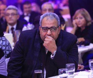 بيومي فؤاد يقضي أسبوعا في الغرقة لتصوير مشاهد فيلم «الكويسين»