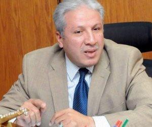 مساعد وزير الداخلية لشرطة السياحة يتفقد فنادق الغردقة لمراجعة الخطط الأمنية
