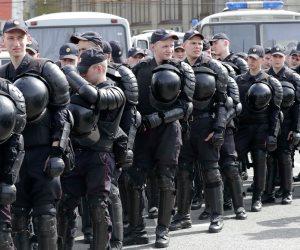 عاجل.. إحباط مخطط إرهابي في مدينة سان بطرسبرج الروسية