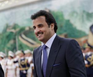 بتغطية إعلامية لمكالمة تليفونية.. الدوحة تقطع طريق المصالحة مع دول الخليج