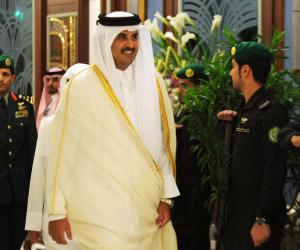 برلمانى بحرينى يدعو حكومة بلاده لمقاضاة الحكومة القطرية بسبب دعمها للإرهاب