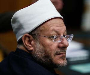 مفتي الجمهورية يهنئ الرئيس السيسي والأمة الإسلامية بمناسبة ذكرى الإسراء والمعراج