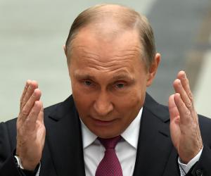 موسكو: نمو الإقتصاد الروسي رغم العقوبات الأمريكية