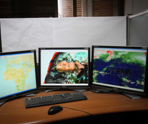 الأرصاد الجوية: نشاط للرياح مثيرة للرمال والأتربة على بعض المناطق من القاهرة والسواحل