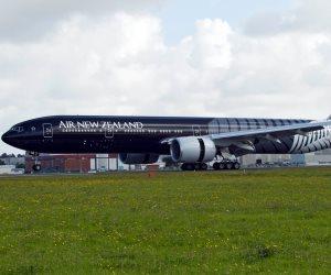 استئناف الرحلات الجوية في نيوزيلندا وتوقع ثلوج كثيفة