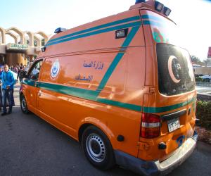 وزارة الصحة تعلن حصيلة إصابات ووفيات الانتخابات الرئاسية