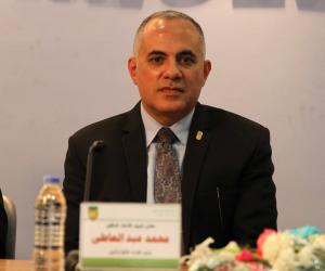 وزارة الري تواجه مخططات «تفتيت مصر» بدعم المشروعات الضخمة