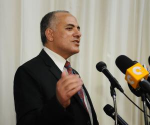 وزير الري يهنئ الشعب المصري بحلول عيد الأضحى المبارك